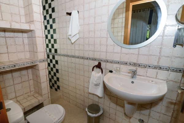 Baño - La Llomba