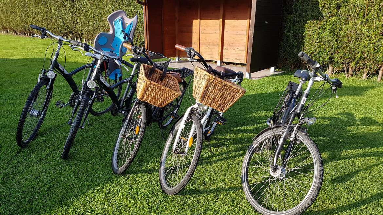 Disfruta de Oviñana en una ruta o paseo en bici